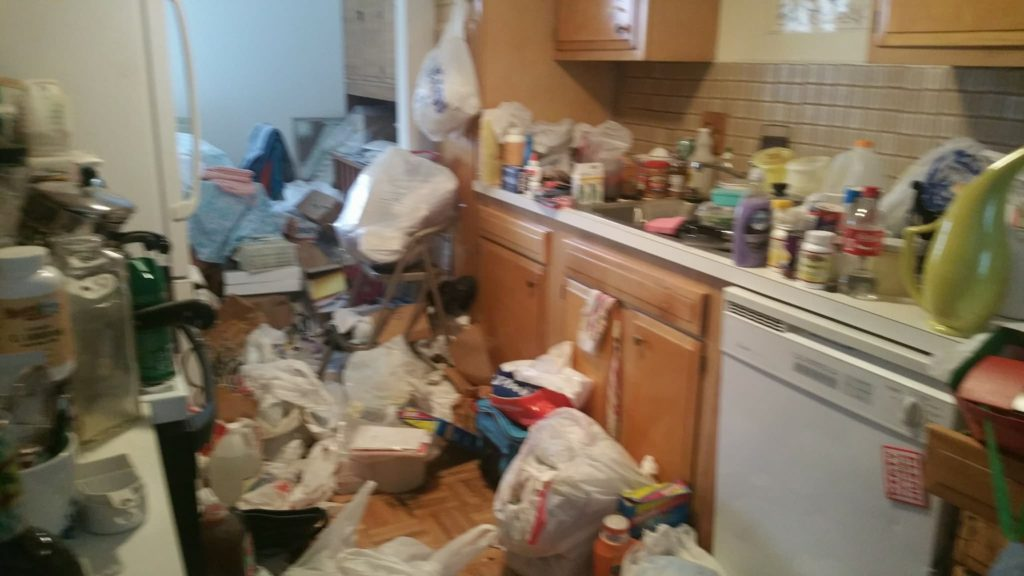one time cleanups