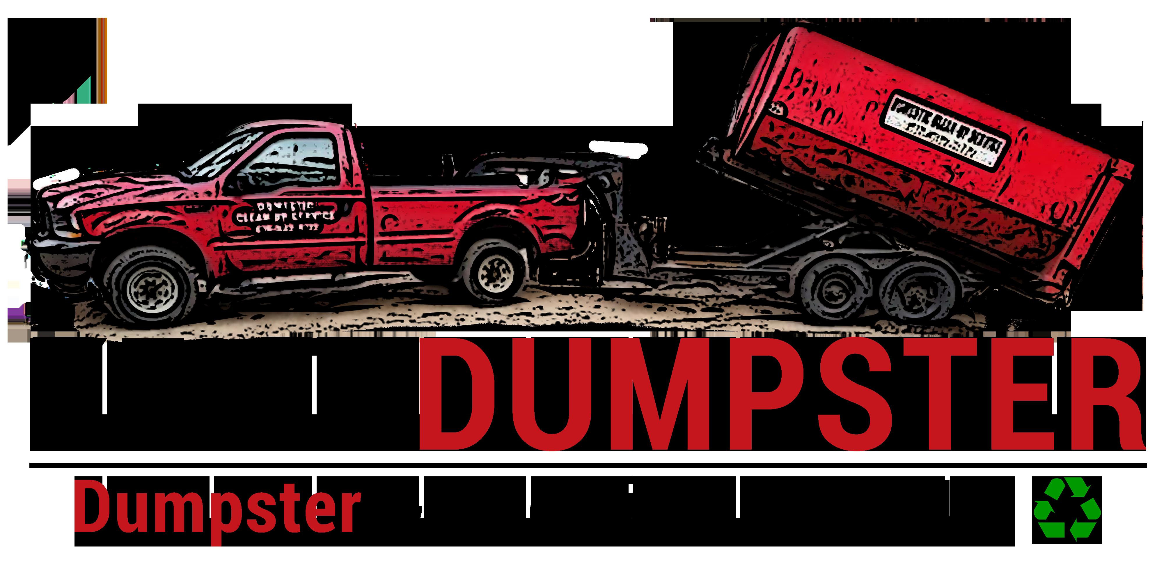 Dumpster Rental in Michigan